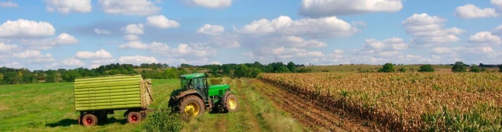 Farm (Tractor)